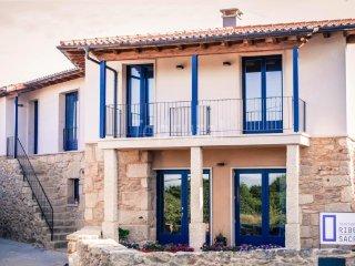 Apartamentos Ribeira Sacra (Aparmento Bidueiro) en Parada de Sil, Ourense