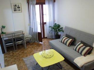 Piso/Apto. completo Campus Milan-HUCA, Oviedo
