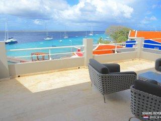 Condo Suite Bonaire Blüe 3