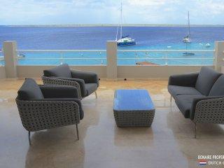 Condo Suite Bonaire Blue 4