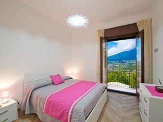 Bacio del sole Amalfi Coast