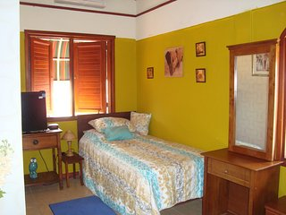 Fuego Mio B&B Twin Room Watapana
