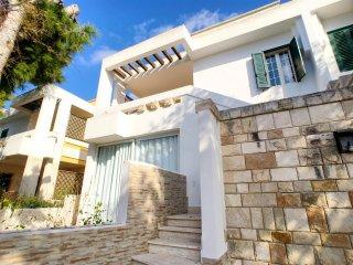 Villetta Bajia  2 camere 6 pax Gallipoli