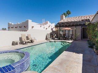 3BR/2BA Spanish Style House w/Pool, La Quinta, Sleeps 6