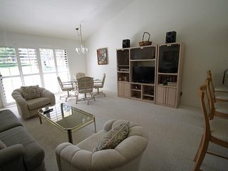 Unit #08-03 Desert Love Nest!, Palm Desert