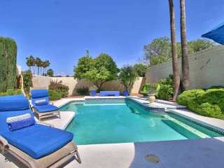 Great Scottsdale Location! Stylish Modern Home with Private Pool! Near