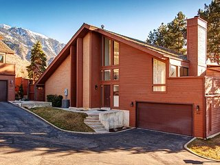4BR/3BA Phenomenal Ski Retreat, Perfectly Located in the Salt Lake Valley, 12, Cottonwood Heights