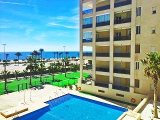 Mar y sal dream apartments, Roquetas de Mar