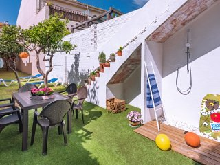 Casa en la Costa de Barcelona, vacation rental in Malgrat de Mar