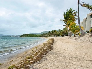 This property is soon to be featured on HGTV's Caribbean Life!