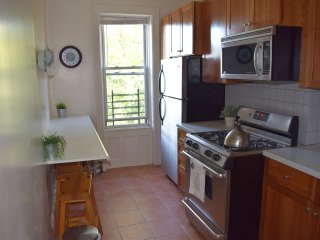 Sunny and Large 3 Bedroom Apartment Located in Historic Ridgewood Queens