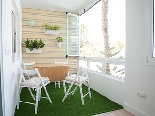 Aloe Apartment-near the dunes of Maspalomas.