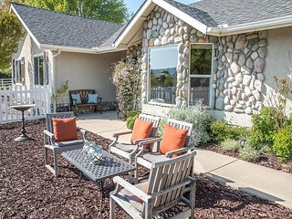 Paso Robles Wine Country - Ideal Templeton Gap Location