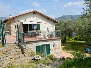 casa delle olive con piscina Codice Citra 008029-LT-0058