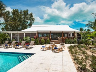 The Beach House at Hawksbill - 2 BR, Providenciales