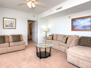 JUNE/JUNE $SPECIALS - OPUS CONDO  - OCEAN/RIVER VIEW  UNIT-  - 3BR/2BA - 505