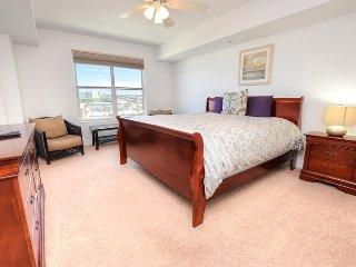 June/July $pecials - The Opus Condominium - Ocean Front - 3BR/2BA - #505