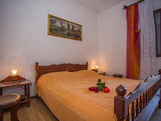 TH01523 Apartments Anita / S1 / Double Room, Sumartin