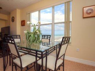 June/July $pecials - The Opus Condominium - Ocean / River View - 3BR/2BA - #1001