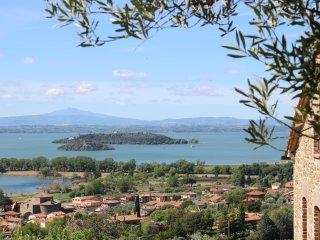 Casa Cappuccini, Lago Trasimeno, Perugia, Umbria