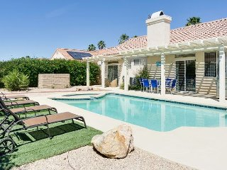 Chic Single-floor House w/ Private Pool – Minutes to Palm Springs