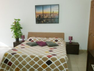 Holiday apartment in Sliema