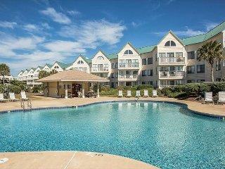 1BR Gulf Shores Plantation - Beachfront Condo w/ Outstanding Views & Pool