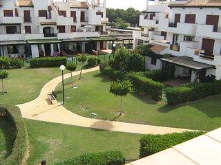 Vera Playa-Apartment L22C Jardines Nuevo Vera 1D, Playas de Vera