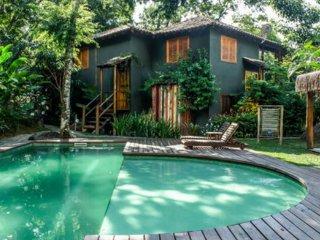 Casa Condomínio Acquaville Ilhabela