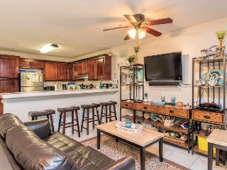 Family-Friendly Condo w/ Pool & Walk to Beach
