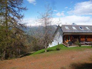 Bellissimo appartamento vista Monte Bianco Loc. Pila Gressan AO