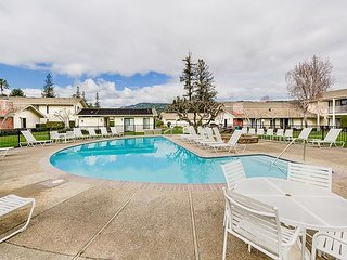 Cozy Silverado Studio, Steps to Pool - Close to Wineries & Hiking