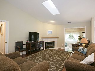 Walk to the Beach from this 3BR, 2BA Carlsbad Home w/ Outdoor BBQ Area