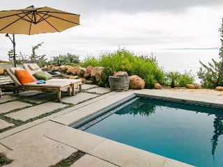 Luxurious Santa Barbara Studio Apartment w/Stunning Ocean Views, Pool, & Spa