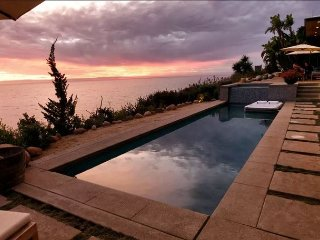 Oceanside Santa Barbara Studio—Shared Pool & Secluded Beach Access