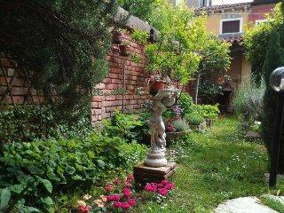 Appartamento Paradiso Venezia