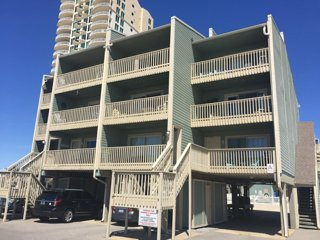 Summerhouse B208 New Owner, Gulf Shores