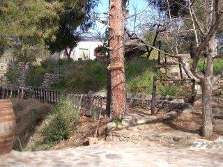 Alojamiento rural en pleno corazón de la Alpujarra (Ugíjar).