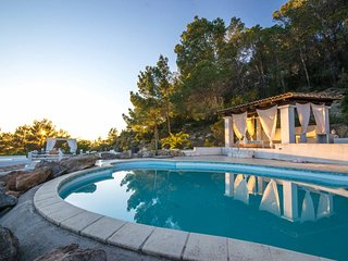 CAN PERE TONI, Ibiza