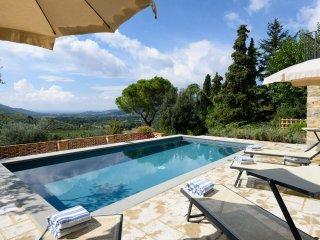 Casa dei Sogni, Stefano - An attractive air conditioned stone farmhouse with Private Pool -  set within a  small Tuscan borgo
