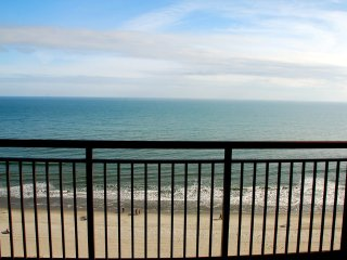 Fantastic Ocean Front Condo at Long Bay Resort, Myrtle Beach