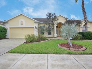 Gorgeous 5 bedroom 4 bath Highlands Reserve home 7 miles to Disney from $188nt