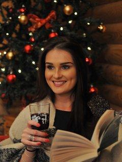 Fancy A Christmas In A Cabin?