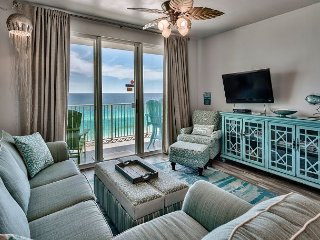 Upscale Two Bedroom Deluxe with Amazing Gulf Views from almost every room!