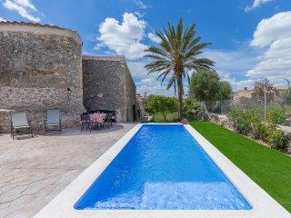 Villa Es Moli de Can Torres