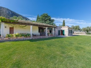 Villa Son Beltran Valldemossa