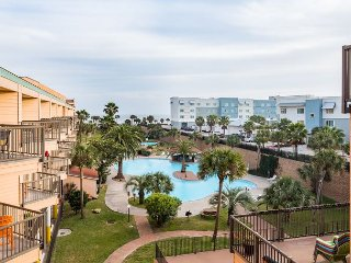 Area Not Impacted by Hurricane: Updated 2BR Seawall Condo w/Pool