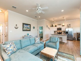 Brand New, Family-Friendly 3BR, 2BA Beach House in Coastal Rockport