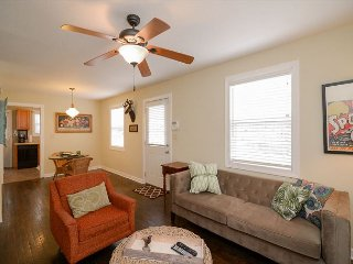 2BR, 1BA Nashville House with Southern Flair – 3 Miles from Downtown!