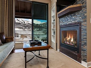 1BR Heber City Condo Near Slopes—Lodge at Stillwater Fitness Center & Pool